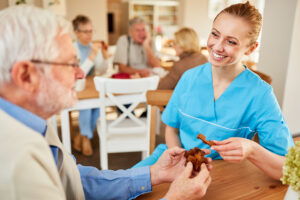 Alzheimer's and Dementia Care in Elk Grove, CA