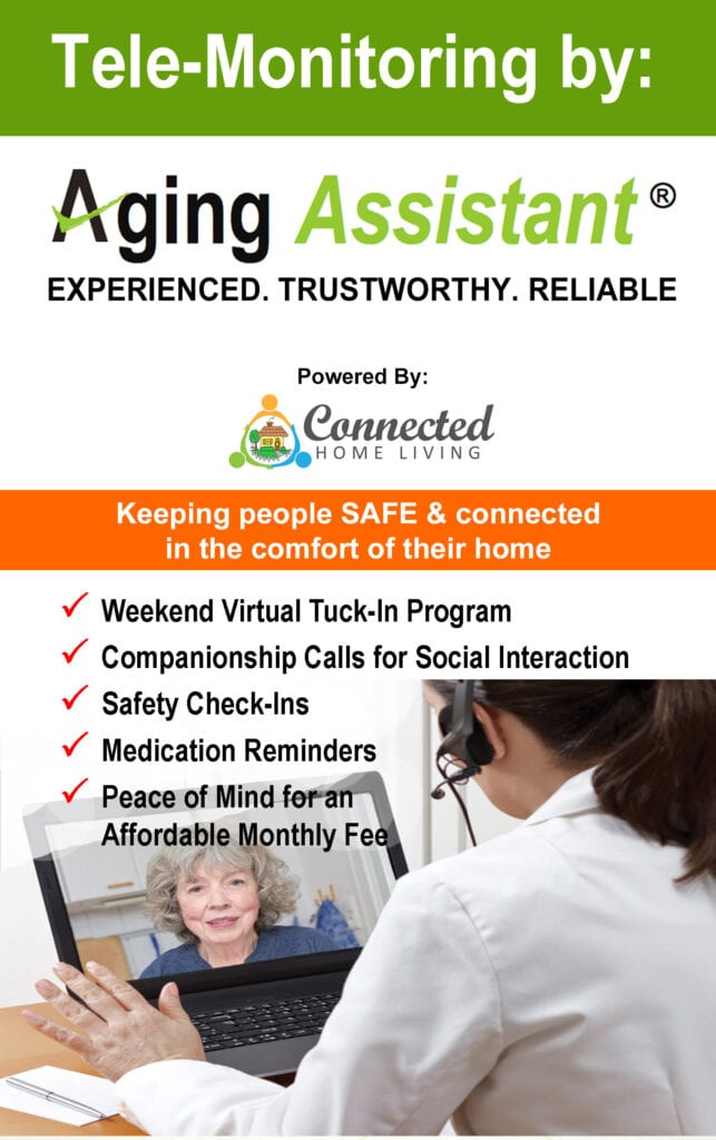 Aging Assistant LLC - VIRTUAL CARE